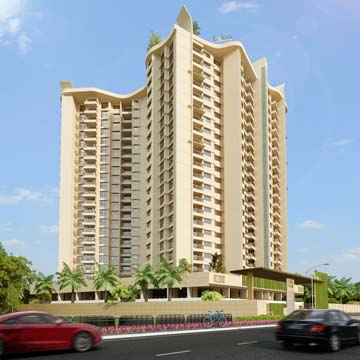 Tallest Residential Tower in North chennai