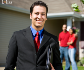 Real Estate Agents Adding Ease to Selling a House