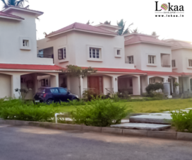 Luxury Home in Chennai